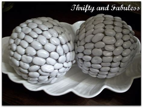 decorative bean balls 56 best decorative balls images on pinterest craft