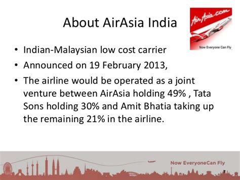 airasia vision and mission airasia india strategies for next 3 years
