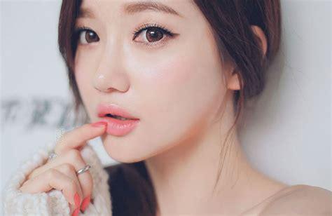 tutorial makeup wajah natural alami 10 rahasia dan terbukti dapat membuat kulit putih ala