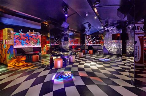 disco london  soho club kingly court designmynight