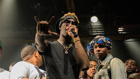 young thug on the run download young thug gives in depth interview to mon entourage run