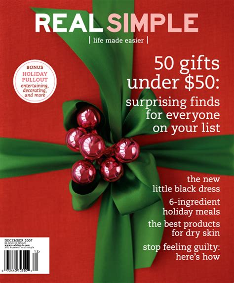 real simple magazine amazon com real simple magazine ti media solutions inc