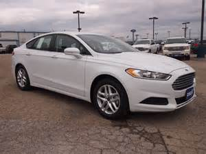 Ford Fusion Se 2014 Ford Fusion Pictures Cargurus