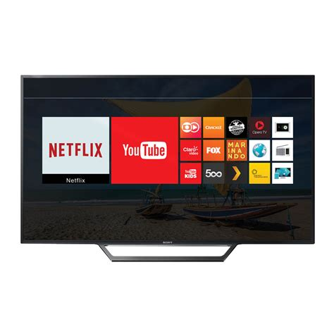 Tv Led Sony Bravia Kdl 55w650d Hd Digital Tv Dvb T2 New smart tv led 32 quot sony kdl 32w655d hd 2hdmi 2 usb preto