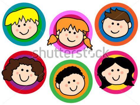 Caritas De Ninos Animados | ni 241 os sonriendo animados imagui