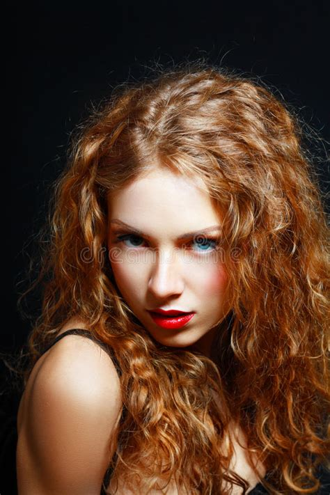 170 best images about curly red hair on pinterest her girl curly red hair stock photo image of girl ginger