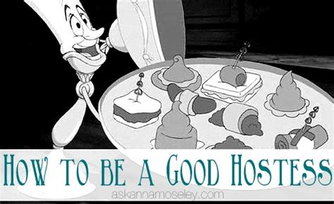 8 Tips On Being A Stellar Hostess by How To Be A Hostess What To On In