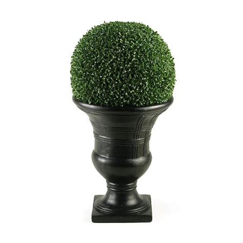 home decorators collection rockford 34 in sphere topiary