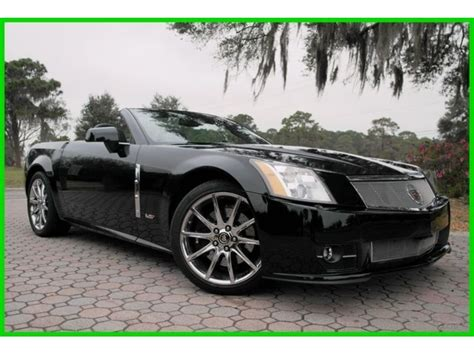 small engine maintenance and repair 2009 cadillac xlr v electronic toll collection 2009 cadillac xlr supercharged navigation cabriolet jacksonville florida announcement 76424