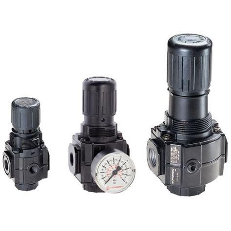 Norgreen R73g 2bk Rmn Excelon Preasure Regulator r73g 3gk rmn pressure regulators norgren excelon modular