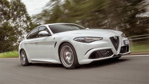 Accent Colors by 2017 Alfa Romeo Giulia Qv Review Caradvice