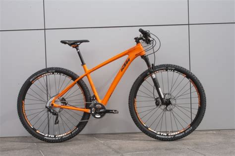 Ktm Mountain Bikes Uk Ktm Myroon Ltd 2015 29er Mountain Bikes From 163 529 At