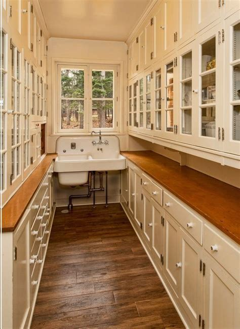 great parallel kitchen design with walk in pantry at the check out these amazing pantries and butler s pantries for