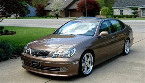 custom lexus gs400 finally my customized gs400 is here page 6 club