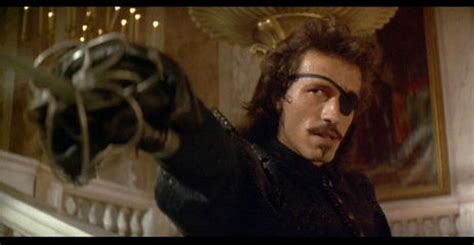 More Idol Banter by Michael Wincott In The Three Musketeers Idol Banter