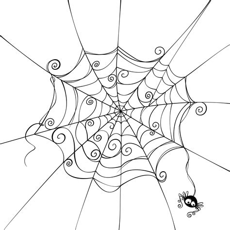 drawing web spider drawing 171 cbs new york