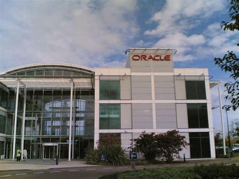 Oracle Oracle Office Photo Glassdoor Glass Door Oracle