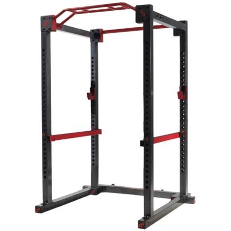 Proviction Squat Rack protocol power cage bodybuilding forums