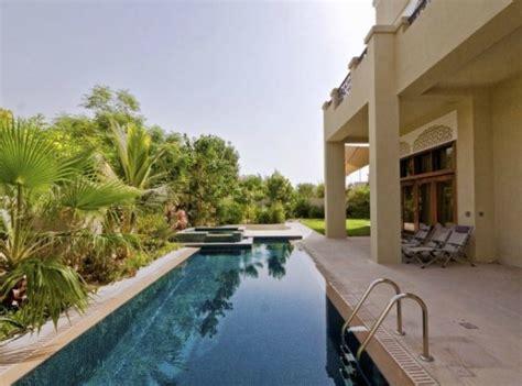 Flooring Ideas For Bathrooms 7 modern arabic villa designs that celebrate opulence