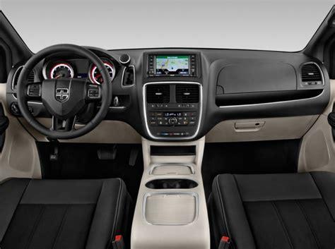 2018 grand caravan 2018 dodge grand caravan release date price specs cars