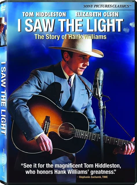 I Saw The Light by I Saw The Light Dvd Release Date July 5 2016