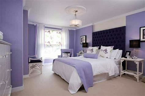 purple black and white bedroom for the home