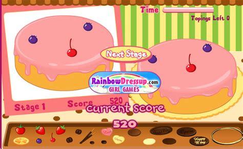 giochi di cucinare torte emejing giochi bambini cucina photos ideas design 2017