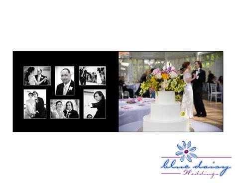 White Pages Wedding Album Design by Wedding Album Designs From Nyc Wedding Photographer