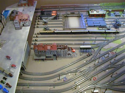 marklin layout video wonderfully constructed 21 x 8 marklin ho layout model