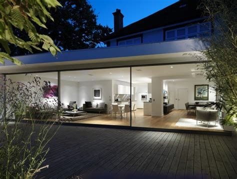 house extension design ideas uk extension de maison design