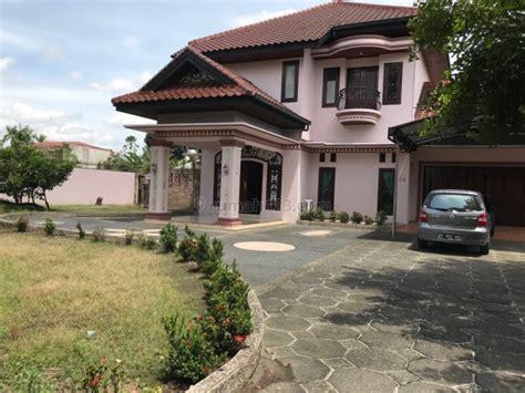 Jual Cermin Hias Di Medan rumah dijual 2 lantai 5 kamar hos1161216 rumah123