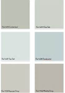 sea salt paint color 17 best ideas about coastal paint colors on