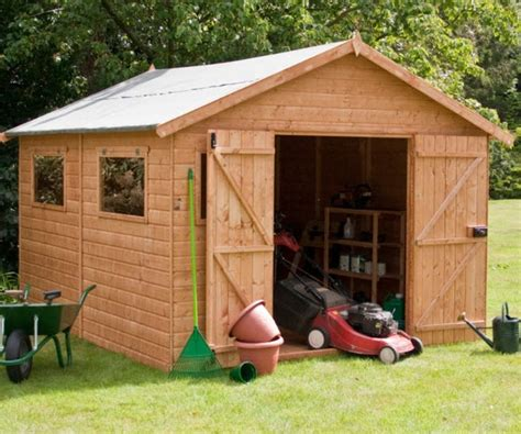 Build A Cheap Storage Shed by How To Build Your Own Storage Shed Cheap