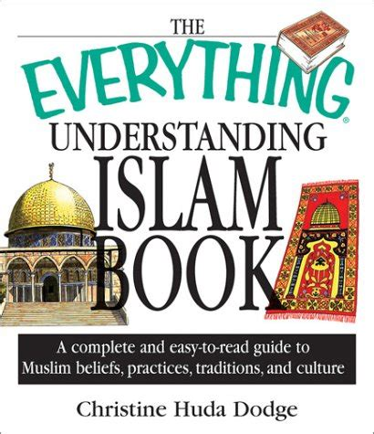 the guide to guides books the everything understanding islam book a complete and