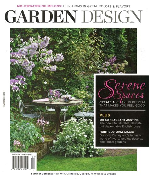 Garden Design Magazine Features Ovs Work In Amagansett Ny Garden Design Journal