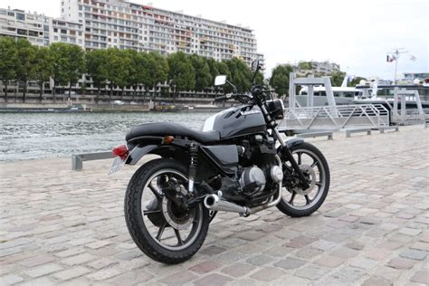 modification motorcycles kawasaki z750 gt par modification motorcycles atelier de