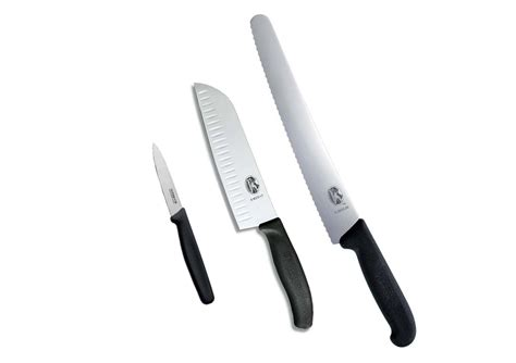 victorinox kitchen knives set lars 214 qvist ab kitchen set victorinox start 3 knives