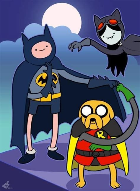 Jake And Finn Batman And Robin Zenfone 3 Ze552kl 55 Casing Premiu 17 best images about adventure time on finn