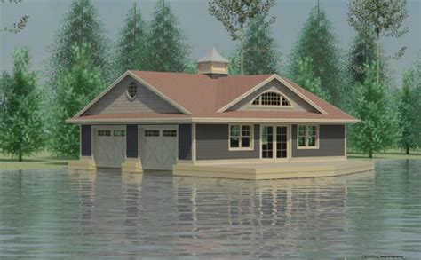 lake boat house designs boathouse design dan christian creative engineering design