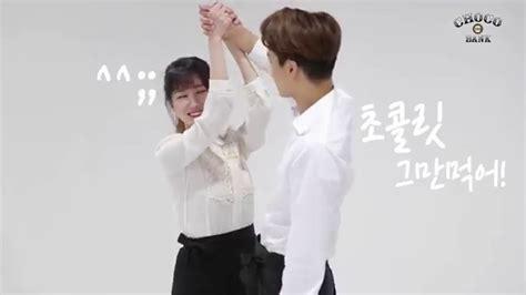 film kai exo choco bank 160201 exo kai web drama choco bank poster filming