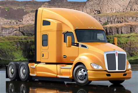 ultracapacitor truck maxwell ultracapacitor engine starting module now in new kenworth trucks