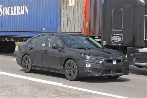 2020 Subaru Legacy Turbo by 2020 Subaru Legacy Nasioc