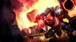 Battlecast prime chogath live wallpaper dreamscene android lwp
