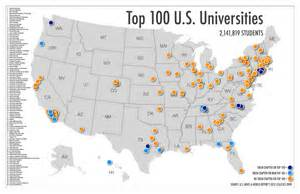 the best universities in the usa