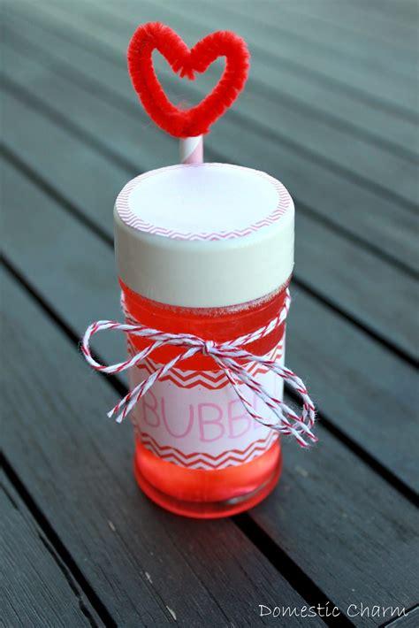 cute homemade valentine ideas 20 diy valentine gifts to make