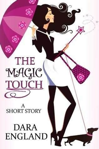 Touch L Magic L Mqiu the magic touch by dara