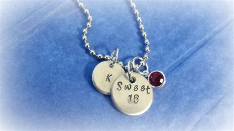 16 year gifts 16 year 16th birthday gift sweet by