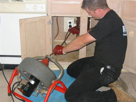 Sewer Cleaning Recognizing When You Need A Plumber To Fix Your Clogged