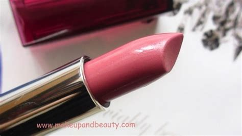 Lipstik Maybelline Pink 9 best pink maybelline lipsticks available in india