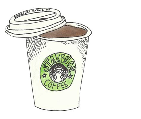 imagenes tumblr png starbucks starbucks we heart it starbucks and coffee